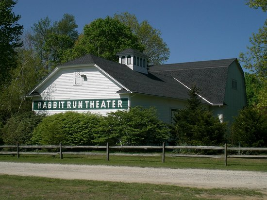 Madison, OH: Rabbit Run Theater