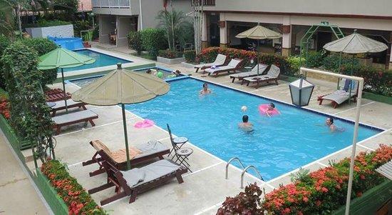 Hotel Mar de Luz: Relajación Total