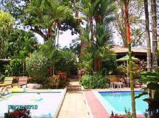Hotel Mar de Luz: Respira aire puro