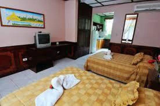 Hotel Mar de Luz: Confortable