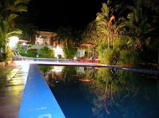 Hotel Mar de Luz: Paz y Tranquilidad