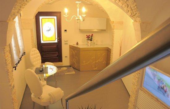 Suite San Martino Hotel (Martina Franca, Provincia di Taranto ...