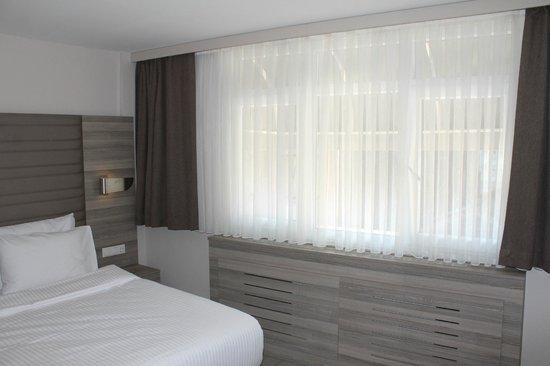 Comfort Beige Hotel Istanbul: Deluxe Room