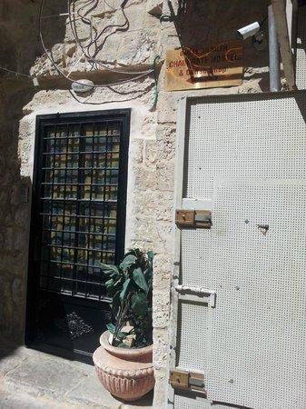 Chain Gate Hostel: hostel