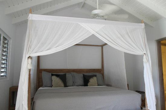 Cooper Island Beach Club : beautiful and comfortable