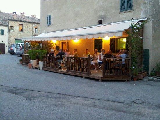 Trattoria Albana Volterra Restaurant Reviews Photos