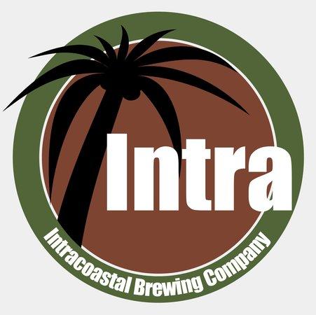 Intracoastal Brewing Company: Logo