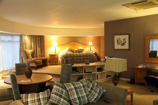 Everglades Hotel: The Andrew Jackson Suite