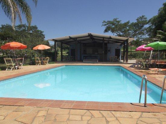 Hotel Alto Da Boa Vista