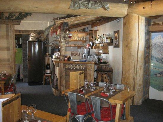 Le bar du Lo Soli