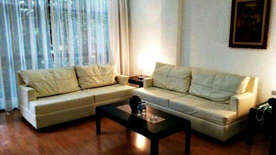grupo kings suites - alcazar de toledo - hotel reviews & price