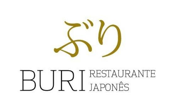 Restaurante Japones Buri: O nosso Logotipo