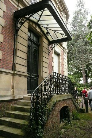 For T Picture Of Albert Kahn Musee Et Jardins Boulogne