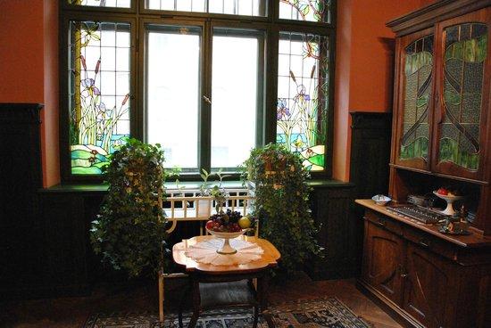 Musee Art Nouveau: 6