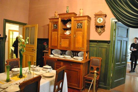 Musee Art Nouveau: 5