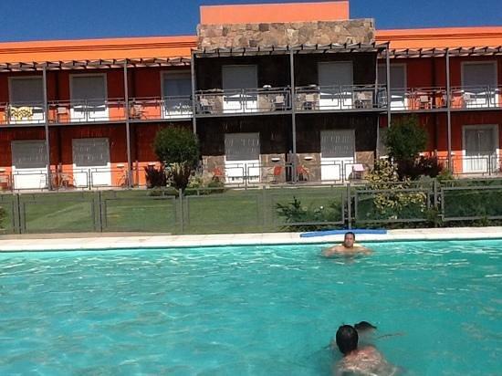 Minas Hotel : Hermoso hotel !