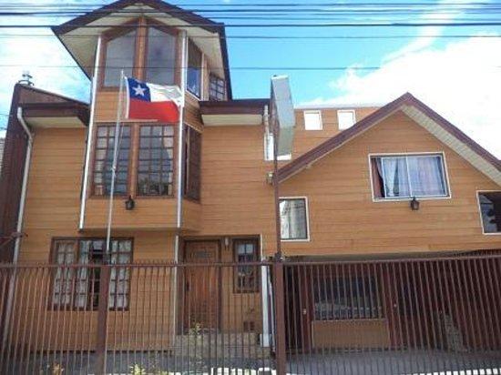 Hostal Lagunitas: Fechada