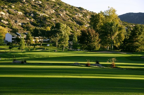San Vicente Golf Resort: Hole #3 on San Vicente Golf Course