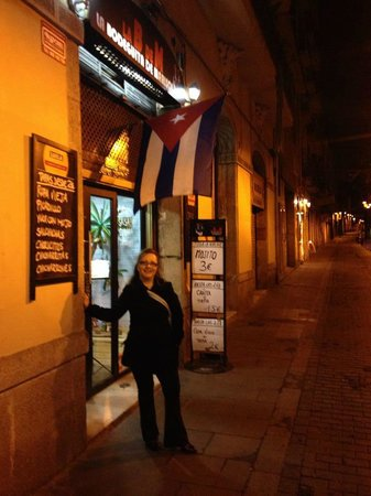 imagen La Bodeguita de Marisol en Barcelona