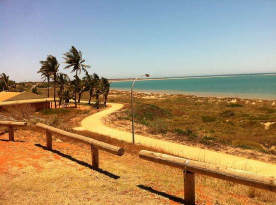 Koombana Lookout Port Hedland
