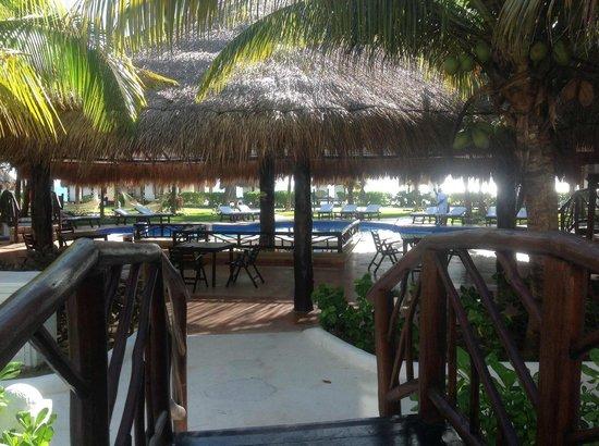 El Dorado Casitas Royale, by Karisma : Casita 29 Bar