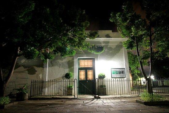 Quaint Kambro cottage