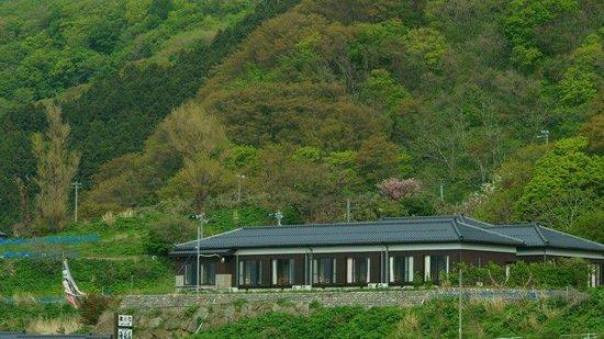 Kaifuso : 海府荘全景
