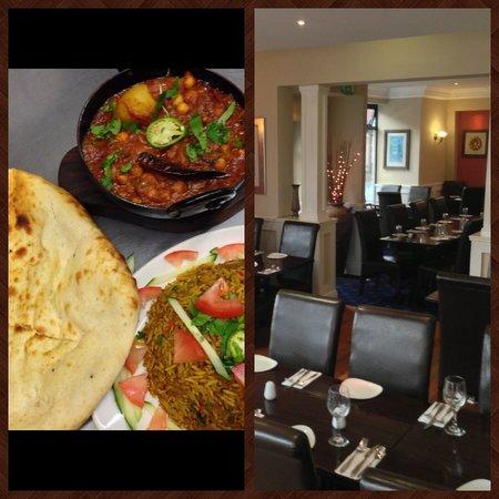 Indian Restaurant Stanhope Street Newcastle