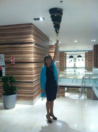 INTERNATIONAL Hotel Casino & Tower Suites : отель