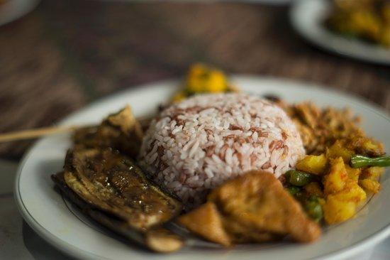 Wulan Vegetarian Warung