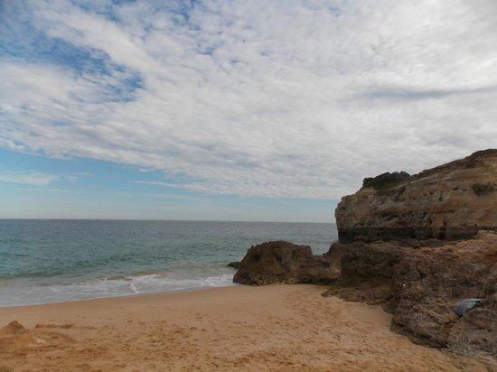 Suites Alba Resort & Spa: Океан