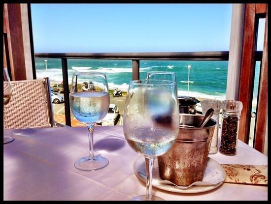 Mundo Vida: food with a view