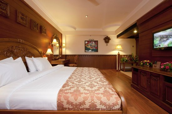 JC Residency Madurai