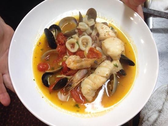 recipe: zuppa de pesce near me [9]