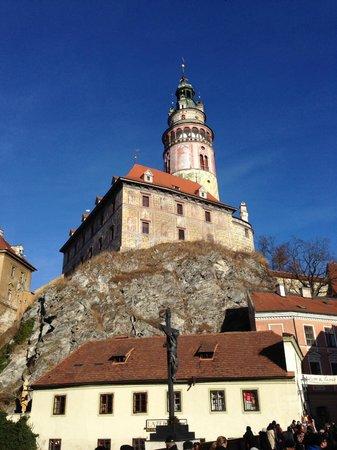 Gold Hotel: Schloss