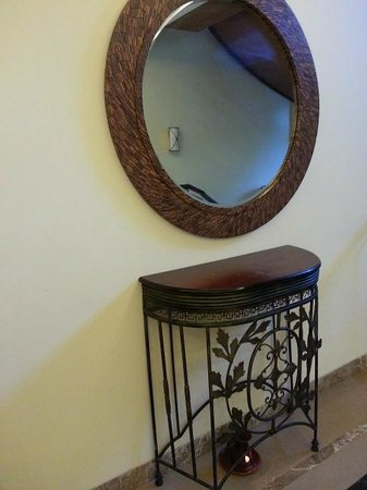 Evershine Keys Prima Resort: Lobby