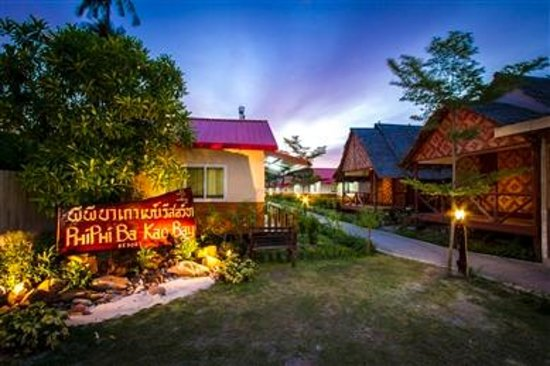 Phi Phi Ba Gao Bay Resort : getlstd_property_photo