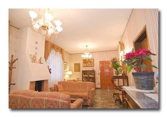 Villa Sereny