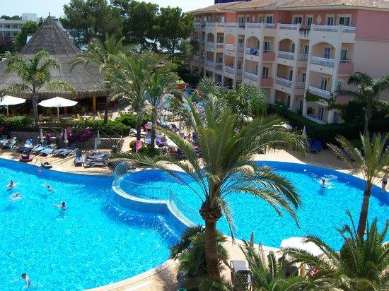 Viva Blue & Spa: Pool