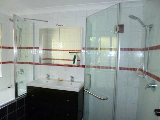 Burringbar, Australie : Bathroom