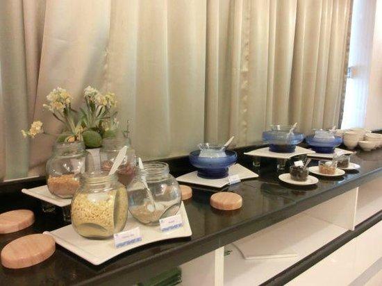Royal Pavilion Hua Hin : Frühstück 2