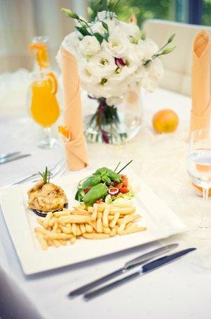 Hotel Slask: Restauracja