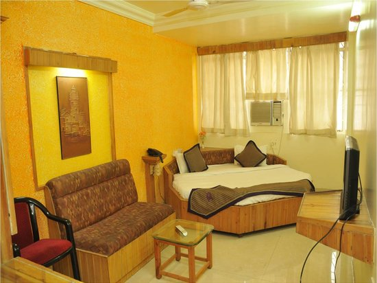 Hotel Amrta: AMRTA SUITE DELUXE