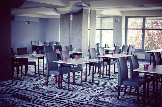 Hotel Slask: Sala konferencyjna