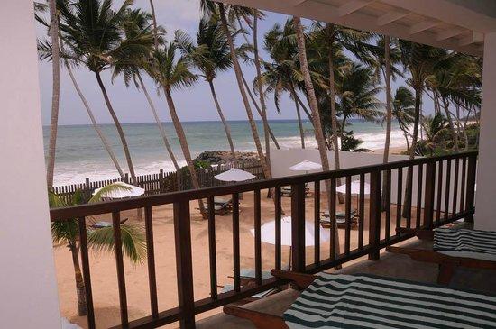 Beach Hotel Oasis Bridge