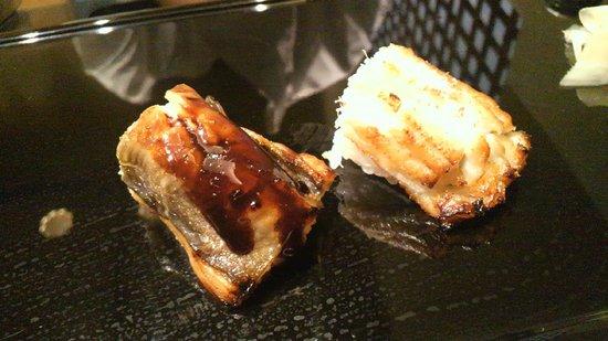 Kyubey Main Restaurant: 美味し!