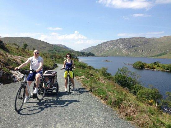 GrassRoutes Electric Bike Adventures
