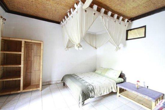 Citrus Tree Villas - Shana : room