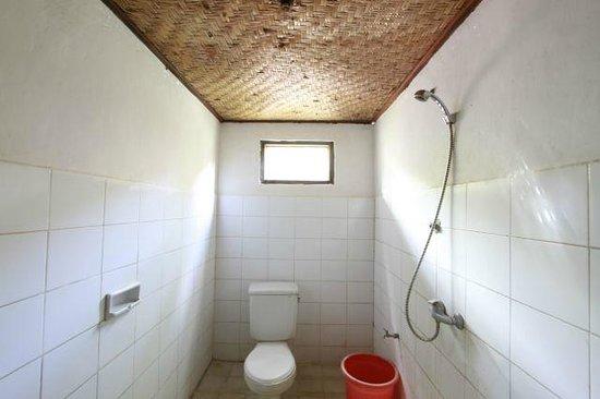 Citrus Tree Villas - Shana: bathroom