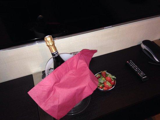 Hotel Restaurant  La Scaletta: #prosecco
